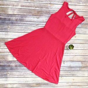 Market & Spruce Kendall Stretch Knit Dress